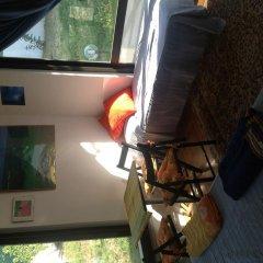 Отель B&B Villa Aersa 3* Стандартный номер с различными типами кроватей фото 3