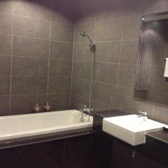 Отель Demeter Residence Suites Bangkok 3* Люкс фото 2