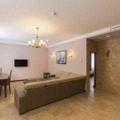 Отель Nairi SPA Resorts 4* Люкс повышенной комфортности с различными типами кроватей фото 7