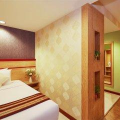 Отель Eastern Grand Palace 4* Номер Делюкс с различными типами кроватей фото 6