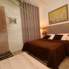 Hotel Parisien 2* Стандартный номер с двуспальной кроватью фото 5