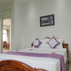 Отель Beautiful Moon Hoi An Villa 2* Стандартный номер с различными типами кроватей фото 7