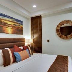 The Somerset Hotel 4* Улучшенный номер с различными типами кроватей фото 35