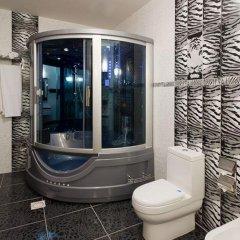 Гостиница Алсей 4* Студия разные типы кроватей фото 13