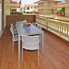 Отель Olive Village Греция, Ситония - отзывы, цены и фото номеров - забронировать отель Olive Village онлайн балкон