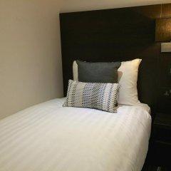 The W14 Hotel 3* Номер категории Эконом с различными типами кроватей