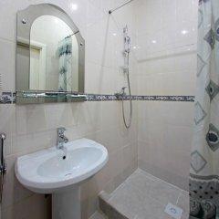 Мини-Отель White & Black Home Стандартный номер с 2 отдельными кроватями