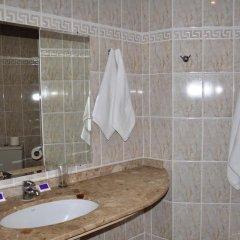 Отель Erma ванная