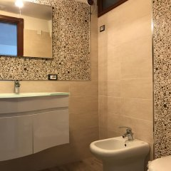 Отель Casa Bianca Rais Gerbi Ласкари ванная