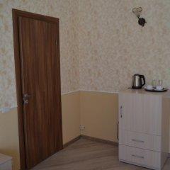 Мини-отель Pegas Club Стандартный номер с двуспальной кроватью фото 11