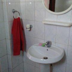 Отель Kenos Hostel Албания, Саранда - отзывы, цены и фото номеров - забронировать отель Kenos Hostel онлайн ванная фото 2