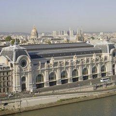 Отель Luxury and Spacious Appartment in Saint Michel