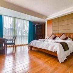 Sanya South China Hotel комната для гостей фото 4