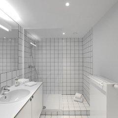 Отель Residence La Source Quartier Louise ванная