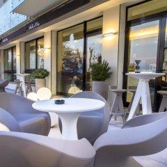 Hotel Stella D'oro Римини гостиничный бар
