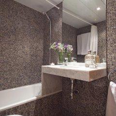 Отель Barcelona Charming Guell Terrace Испания, Барселона - отзывы, цены и фото номеров - забронировать отель Barcelona Charming Guell Terrace онлайн ванная
