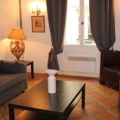 Отель Gregoire Apartment Франция, Париж - отзывы, цены и фото номеров - забронировать отель Gregoire Apartment онлайн комната для гостей фото 3