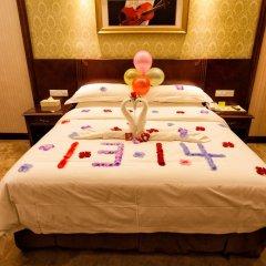 Vienna Hotel Guangzhou Panyu NanCun в номере