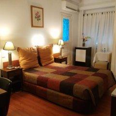 Отель A Ponte - Saldanha 2* Стандартный номер с двуспальной кроватью фото 2