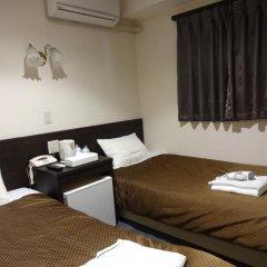 Hotel SUNTARGAS UENO комната для гостей фото 3
