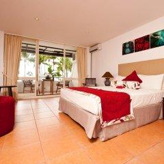 Отель The Pearl South Pacific Resort 4* Стандартный номер с различными типами кроватей фото 4