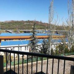 Отель Valensia Армения, Ереван - отзывы, цены и фото номеров - забронировать отель Valensia онлайн балкон