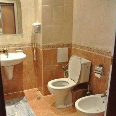 Отель Miramar Planeta Private Apartments Болгария, Солнечный берег - отзывы, цены и фото номеров - забронировать отель Miramar Planeta Private Apartments онлайн ванная