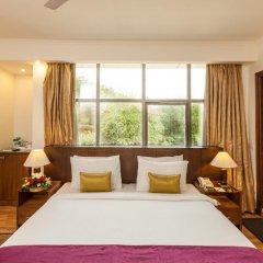 Goodwill Hotel Delhi комната для гостей фото 5