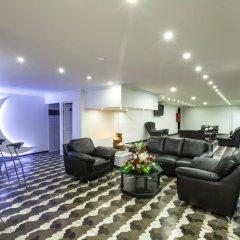 Hotel La Luna 3* Стандартный номер с различными типами кроватей фото 2