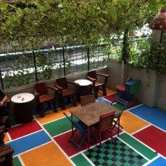 Отель For You Residence Бангкок детские мероприятия фото 2
