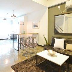 Отель Seoul Loft Apartments - SLA Южная Корея, Сеул - отзывы, цены и фото номеров - забронировать отель Seoul Loft Apartments - SLA онлайн удобства в номере фото 2
