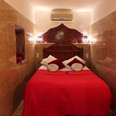 Отель Riad Zehar 3* Стандартный номер с различными типами кроватей фото 8
