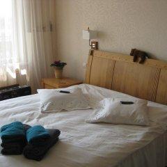 Отель Bultu Apartaments Апартаменты с различными типами кроватей