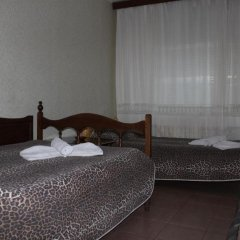 Отель Complex Ekaterina спа