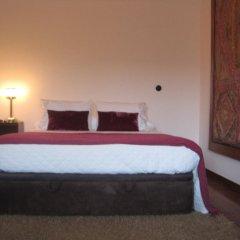 Отель Quinta De Tourais Стандартный номер