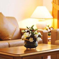 Отель High End 2 Hotel Apartments ОАЭ, Дубай - отзывы, цены и фото номеров - забронировать отель High End 2 Hotel Apartments онлайн интерьер отеля фото 3