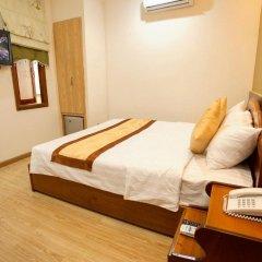 Galaxy 3 Hotel 3* Улучшенный номер с различными типами кроватей фото 2
