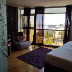Отель LxRiverside Suite Apartment Португалия, Лиссабон - отзывы, цены и фото номеров - забронировать отель LxRiverside Suite Apartment онлайн комната для гостей фото 2
