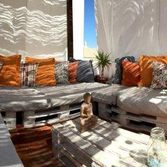 Orange Terrace Hostel развлечения