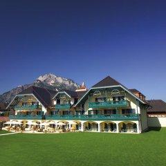 Hotel Friesacher Аниф бассейн