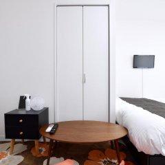 Reality Hakata 2 Hotel 3* Стандартный номер фото 20