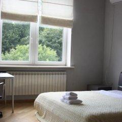 Апартаменты Park Apartment Lviv комната для гостей фото 4
