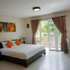 Отель Rock Villa 3* Улучшенный номер с различными типами кроватей фото 18