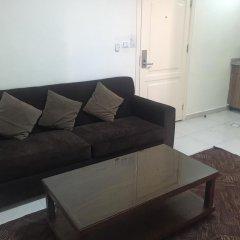 Zaina Plaza Hotel 2* Апартаменты с различными типами кроватей