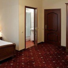 Гостиница Леонарт 3* Номер Комфорт с двуспальной кроватью фото 6
