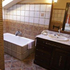 Отель Posada Real La Montañesa ванная