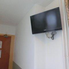 Отель DAM Амстердам удобства в номере