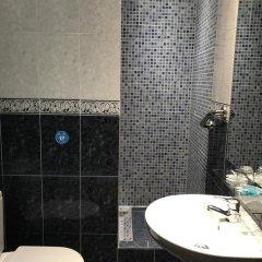 Отель Hotelo rooms Мадрид ванная фото 3