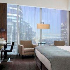 Отель Боннингтон Джумейра Лейкс Тауэрс комната для гостей фото 9