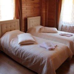 Ayder Umit Otel 3* Стандартный номер с различными типами кроватей фото 8